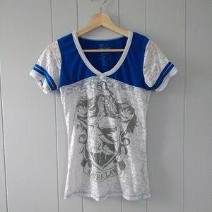 Harry Potter Ravenclaw Shirt